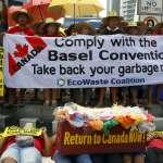 對「洋垃圾」說不!東南亞國家拒當西方世界垃圾場 杜特蒂:不把垃圾帶走,我直接倒回你家領海裡!