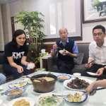 三娘教子「菜驚艷」 下廚讓市長、議員飽餐一頓