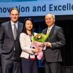 完成亞洲首例肝臟移植、獲頒國際終身成就獎,這件事卻是陳肇隆「此生最大的恐懼」…