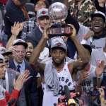 NBA》美專欄作家盛讚雷納德 超越杜蘭特、詹皇成地表最強球員