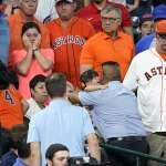 MLB》再有界外球誤擊觀眾 大聯盟應圍起「全覆蓋保護網」嗎?