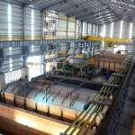 碳微球產量立新里程碑 小港、屏南廠碳材料產線正式投產