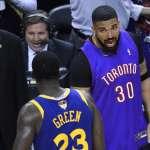 NBA》主席西爾弗喊話暴龍鐵粉德瑞克 欣賞但還是要注意自身行為