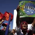 痛罵大學生「弱智、白癡」……「巴西川普」博索納羅狂砍教育經費 全國學生上街抗議