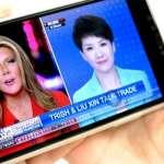中美女主播世紀辯論,吃瓜群眾到底看了什麼?BBC:各取所需的文雅辯論