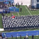鄧鴻源觀點:美國空軍官校畢業典禮有我國旗的意義