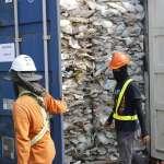 我的國家不是你的垃圾場!中國拒收的「洋垃圾」入侵東南亞 菲律賓、馬來西亞、越南全面防堵