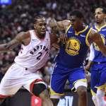 NBA總冠軍賽》魯尼無限期休戰、湯普森能否上陣仍有變數 勇士戰力再打折