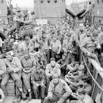 許劍虹觀點:諾曼第登陸75周年,不該缺席的中華民國