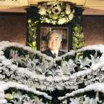 瓊瑤丈夫平鑫濤92歲病逝 「我的生命多采多姿,喜怒哀樂比別人強烈,沒有白走這一趟」