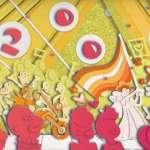 彩虹照耀地球半世紀》Google首頁慶祝同志驕傲運動50周年,台灣國旗在大事記現蹤!