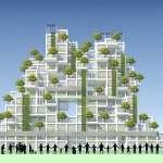 以點線面為基礎 中市規劃綠色宜居城市