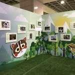 新北板橋車站攝影展 展現與生物共存共榮