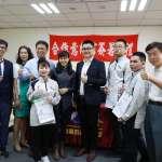臺灣風能訓練公司與和春技術學院簽署合作備忘錄