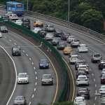 用路人注意!國道散落物處理明起收費 每車道每30分鐘3000元
