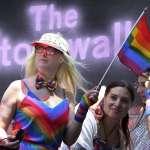 石牆酒吧暴動50周年前夕 紐約市警察局長正式向LGBTQ族群道歉