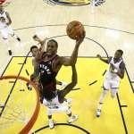 NBA總冠軍賽》系列賽第三戰暴龍輕取勇士的關鍵? 外媒分析三大重點