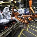 中美貿易戰衝擊 製造業景氣燈號連7藍