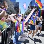 婚姻平權讓世界看見台灣!台裔團體2度參加波士頓同志遊行 抱回最佳遊行隊伍殊榮