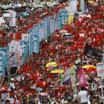 觀點投書:「反送中」的反思─香港「九龍城寨化」?