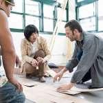 做!你想的工作》要有大量知識、能跳脫框架、還要有創造力!「策展人」到底在做什麼?