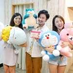 在台灣也能夾!日本玩具大廠推出線上夾娃娃機,超多正版限定商品都在這!