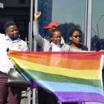 非洲LGBTQ人權大勝利》「民主社會要有包容、多元、開放心態」 波札那高院判決同志除罪化