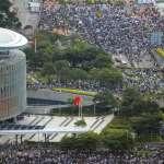 「反送中」代表「一國兩制」已失敗?國台辦嘴硬:不要顛倒黑白,「一國兩制」在香港大成功