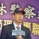 「香港的怒,郭懂」  郭台銘:若當總統,邀請香港朋友移民台灣