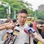 高市議員質詢要抽籤 林飛帆轟韓國瑜「踐踏、破壞民主」