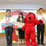 童書出版社贊助一年電子書 黃偉哲籲市民妥善運用