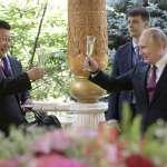 習近平今天過66歲生日!俄羅斯總統普京送他俄羅斯冰淇淋