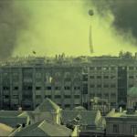 「這不許拍,那不許演,厲害了我的中國電影!」片中多次出現青天白日滿地紅旗幟 抗日電影《八佰》首映臨時喊卡