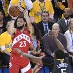 李亦伸觀點:NBA另一個FMVP,范弗利特
