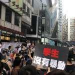 反送中》戴口罩、用假名、不自拍、不打卡……極權高科技監控時代,香港青年抗爭之道