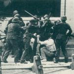 歷史現場/新新聞直擊六四》一滴滴鮮血從我的右腦滴下來──香港記者採訪六四經歷