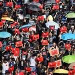 台灣反送中》「我一直很羨慕台灣」港人沉痛表示:香港每次反抗,都是要付出血跟汗