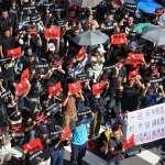 「香港反送中讓民進黨省很多力氣」 羅文嘉:但不能認為人民就會百分百挺綠