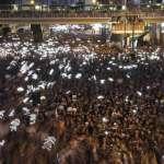 到底是200萬還是33萬?學者談「究竟多少人參加香港反送中遊行」:這是一場脫離現實的政治宣傳