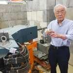 清大發現核子W中間子 導入核融合模組搞定全台用電