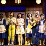 綠光音樂劇《再會吧北投》推升級版!吳念真:給觀眾最純粹台灣味