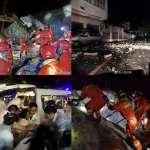 地牛夜襲四川!宜賓遇6.0強震,至少12死、134傷