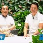 「抗韓」、「防台」傳聞滿天飛 王金平:哪來這樣奇怪的組織?