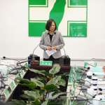 民進黨欲組「保台大聯盟」延續綠色執政 小黨競合和柯文哲成兩大變數