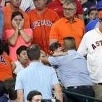 MLB》預防界外球意外再發生 白襪宣布將護網延長至全壘打標竿