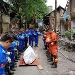 四川宜賓地震逾百傷亡 居民質疑與開採頁岩氣可能有關
