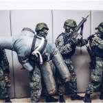不再是特勤「專利」!限制空間戰鬥成國軍顯學 戰術教官催生首座電子靶訓練場