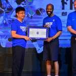 籃球》中華隊集訓瓊斯盃迎挑戰 歸化球員預計30日抵台
