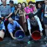 防登革熱韓國瑜擬提高金獅湖水位 黃捷批:對疫情放水