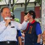 「沒有統一聲音就不是民主台灣」新黨黨慶將提「一國兩制台灣方案」